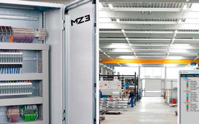 Fleksibel og brugervenlig ny modulopbygget central til brand- og komfortventilation