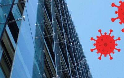 Reducer risikoen for infektion fra aerosoler med naturlig ventilation